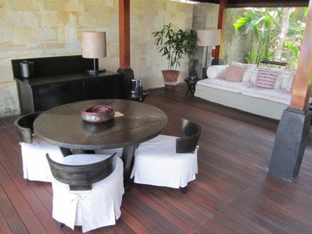 Bvlgari Hotel and Resort