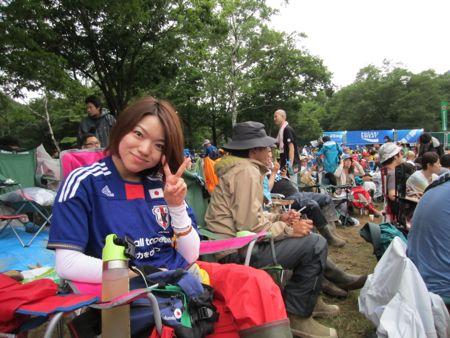 Mariko-san