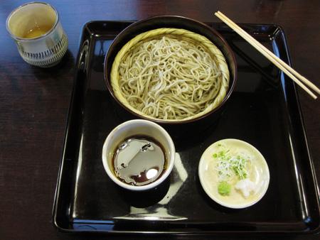 Matsumoto soba