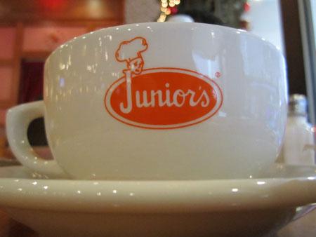 Junior's Deli