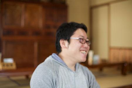 Araki-san