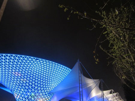World Expo 2010