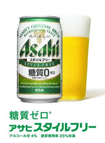 Tasty Style Free Beer